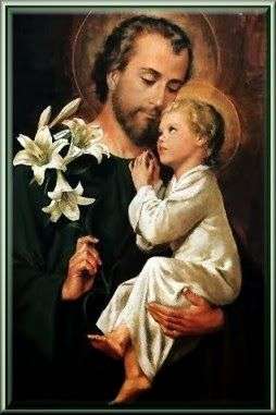 NOVENA TO ST. JOSEPH - MIRACLE PRAYER - Share!