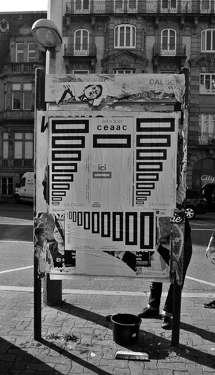 campagne affichage public pour le ceaac