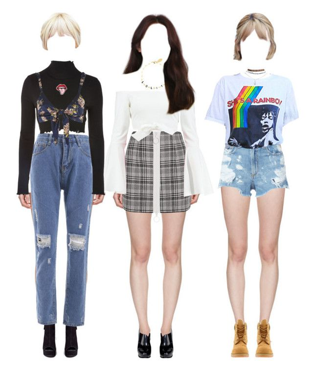 """""""{ LLT } At Radio Star"""" by vxxo ❤ liked on Polyvore featuring Calvin Klein Underwear, Pedro García, COSTUME NATIONAL, Timberland, Off-White, Boohoo, rag & bone/JEAN, Illustrated People, WYLDR and Wet Seal"""