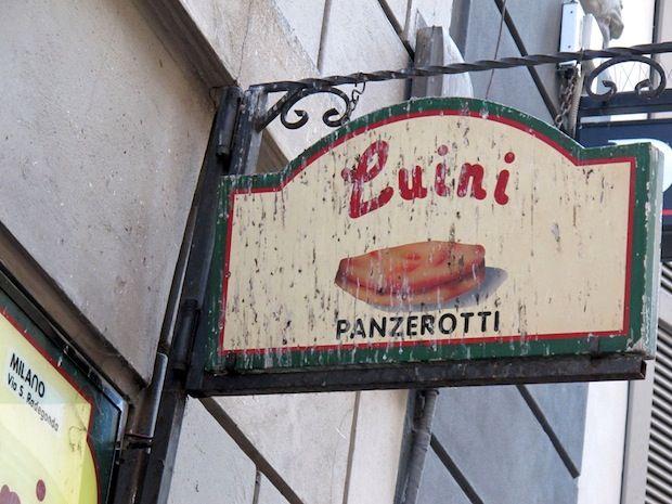 Luini - Panzerotti | Milano