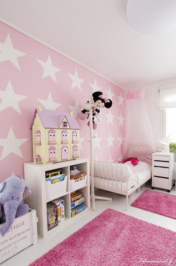 Mejores 67 im genes de decoracion en pinterest - Organizacion habitacion infantil ...