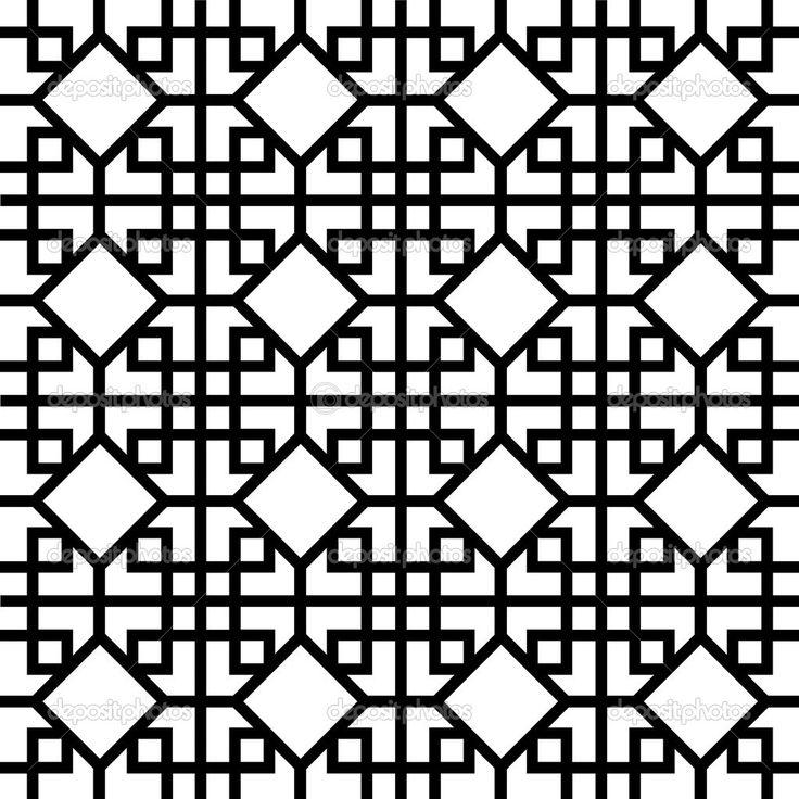 Arabesque pattern - Google 검색