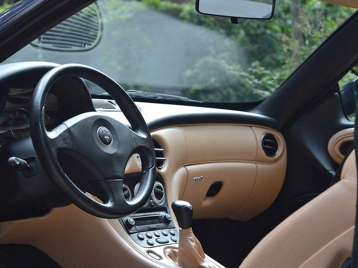 #Maserati #3200 #GT #3200GT