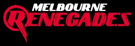 Melbourne Renegades – Etihad Stadium : Australia