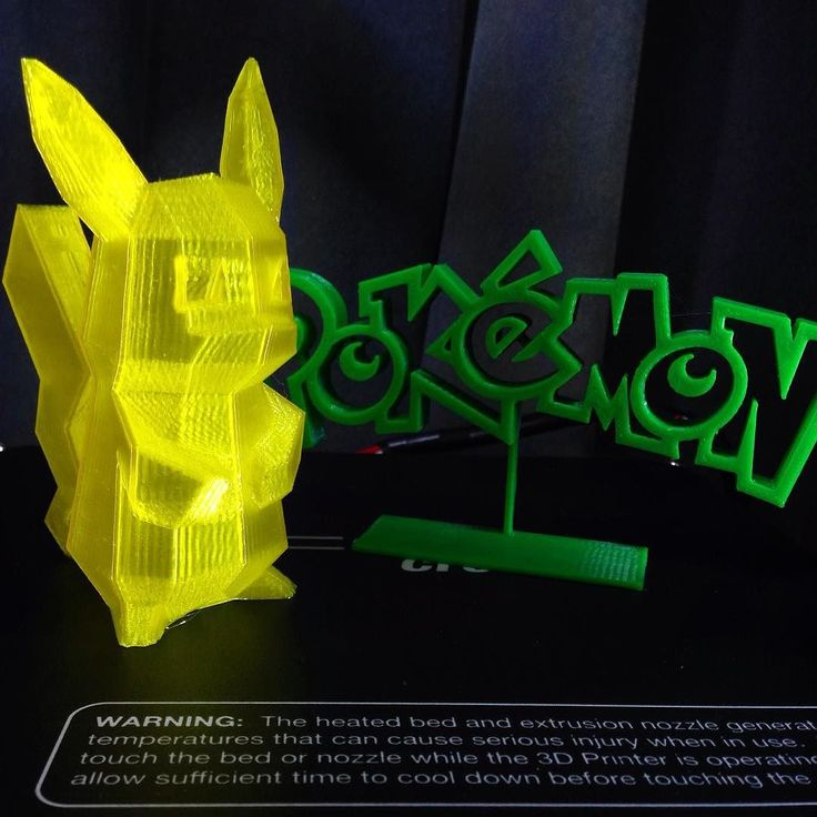 Something we liked from Instagram! New #3DprintingOnly page!  Low Poly Pikachu 0% infill   Main account in bio! #n3ds #pokemon20 #3ds #nintendo #pokemon #pikachu  #pokemonyellow #gamefreak #new3ds #pocketmonsters #gameboy #gameboypocket #gameboycolor #3d #3dprinter #3dprinting #cocooncreate #wanhao #i3 #duplicator #pla #aldi #translucent #yellow #blower #thingiverse #lowpoly #noinfill #glow by hozy3d check us out: http://bit.ly/1KyLetq