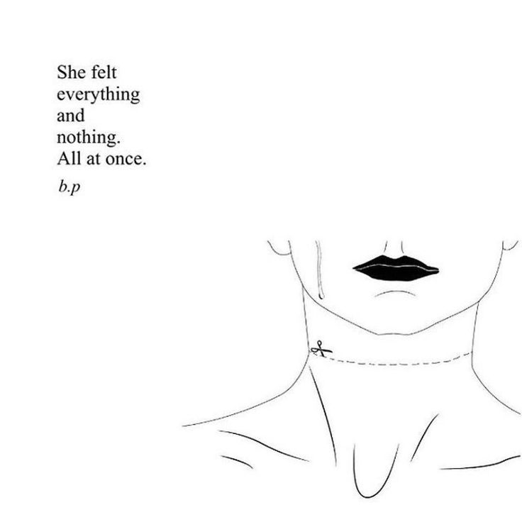 #this #poetry #Repost @musings.of.a.she.wolf  Everything & nothing| ever have those days weeks months where you go between feeling numb and then feeling everything? There's no in between  art by @ellehell