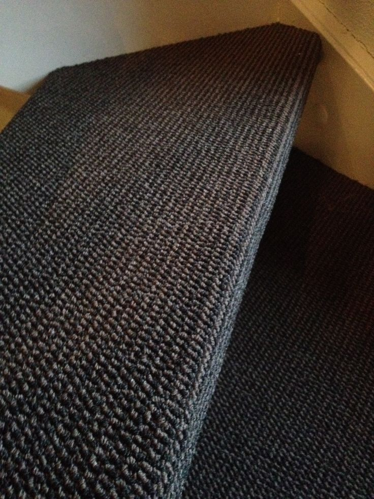 Trap tapijt