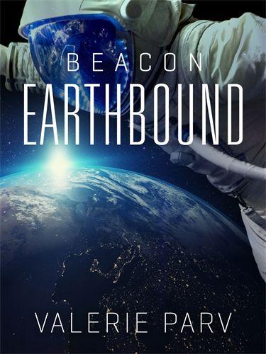 Earthbound: Beacon 2 by Valerie Parv; Momentum Books