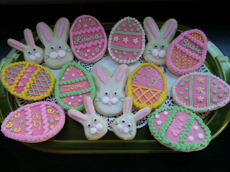 Super soft sugar cookies.