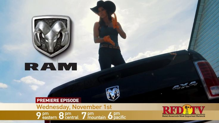 Dude Ranch Debbie Dunning | RFD-TV's Debbe Dunning's Dude Ranch Roundup - Premieres Nov. 1st at 9 PM ET (15sec) - YouTube