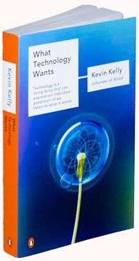 Kevin Kelly, must read and look at thoughts on collaborative consumption