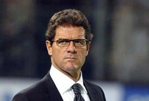 """Former England boss Fabio Capello has flown in to Moscow to discuss terms over replacing Dick Advocaat as the Russian national team coach. Fabio Capello """"Today, Capello was at the RFU where he had talks,"""" Russia's sports minister Vitali Moutko was quoted as saying by Russian media. The Italian and"""