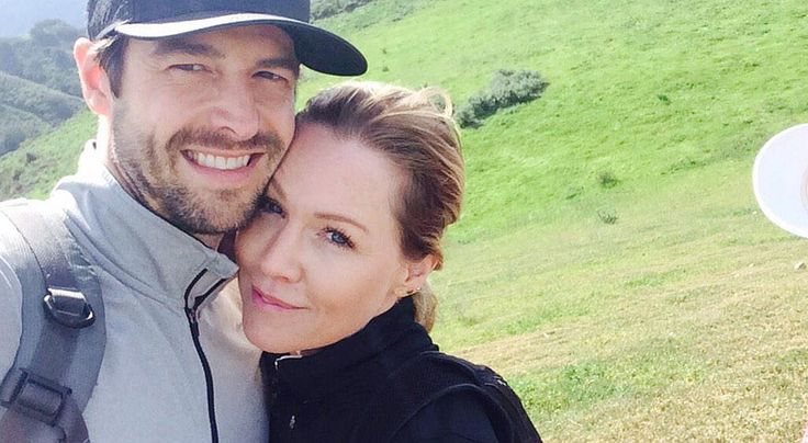 Jennie Garth Is Engaged!