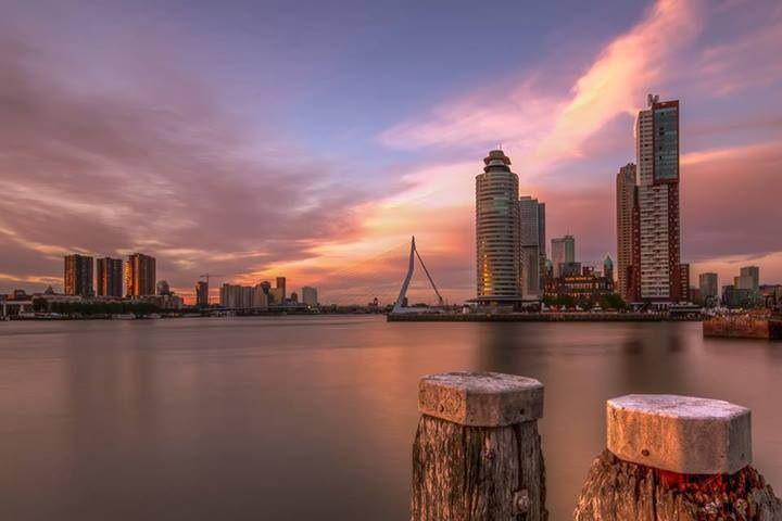 Mooi !! Rotterdam