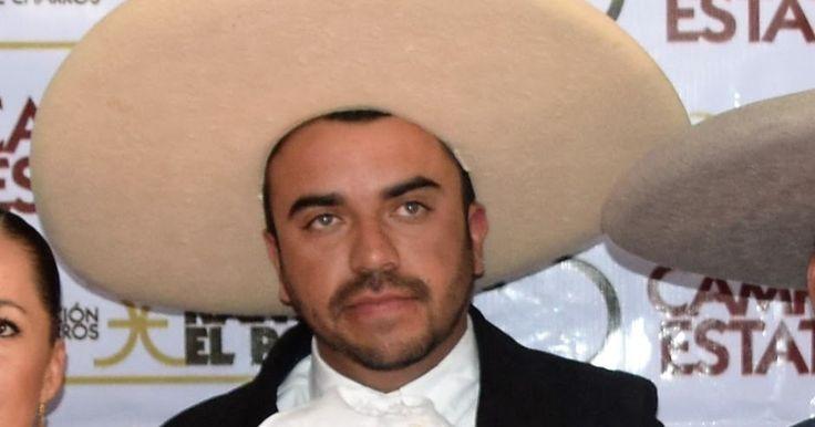 Manuel Esparza se postuló para la presidencia de la Unión de Asociaciones de Charros en Ags