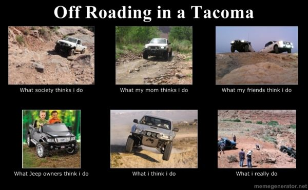 Jeep Memes Unofficial Quot 2012 Moab Meet Photo Thread