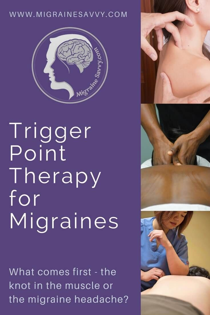 The number of migraine suffers now is staggering. Trigger point therapy is an option for effective and immediate pain relief. Click here to see why it might be a good option for you to pursue. www.MigraineSavvy.com