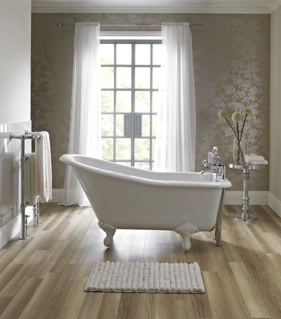 Sailsbury 1520 slipper bath with traditional resin feet - £499 http://www.bathstore.com/products/salisbury-slipper-bath-with-traditional-resin-feet-1520mm-1494.html