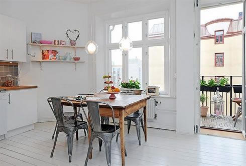 modern-old-fashioned-flat-in-sweeden