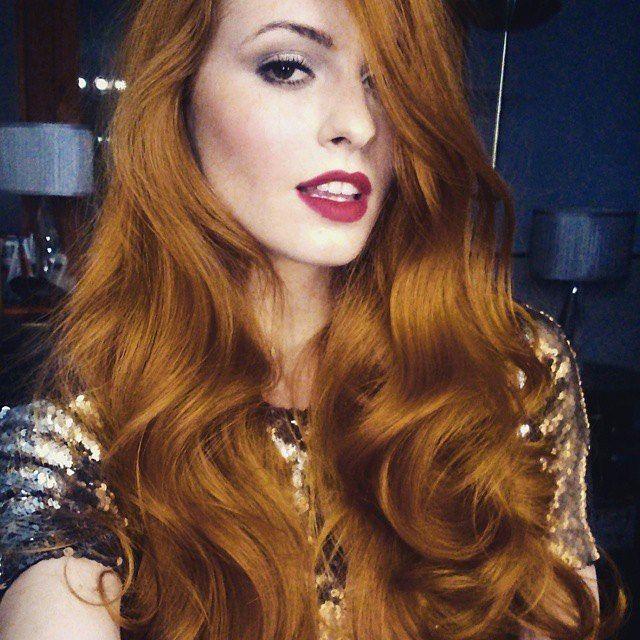 "Polubienia: 80, komentarze: 1 – Perfect Redheads (@perfect_redheads) na Instagramie: ""🌹🌹 #perfectredheads #perfect #redhead #redhair #ginger #ruiva #redlips #rossa #selfie #model…"""