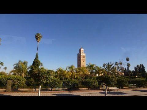 VIAJE EUROPAMUNDO - MARRAKECH ¿Sabes todo lo que te ofrece la ciudad de Marrakech? Europamundo te lo muestra para que no te pierdas absolutamente nada: Plaza Jemaa El Fna, sus zocos, palacios... y te animamos a disfrutar de una de nuestras excursiones opcionales para que te metas de lleno en su cultura. ¡Ven a Marrakech!