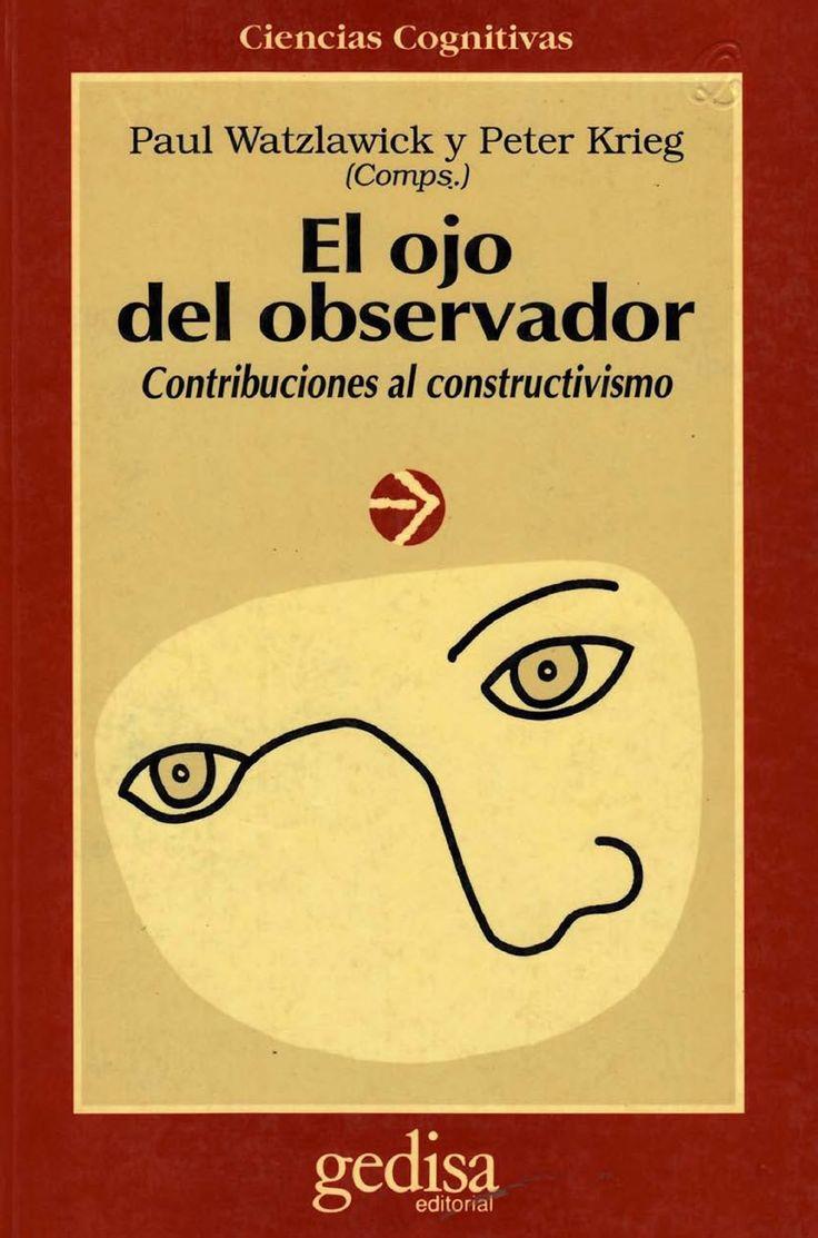 WATZLAWICK eta al El ojo del observador.pdf