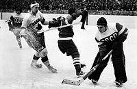 Ice Hockey World Championships - Wikipedia, the free encyclopedia
