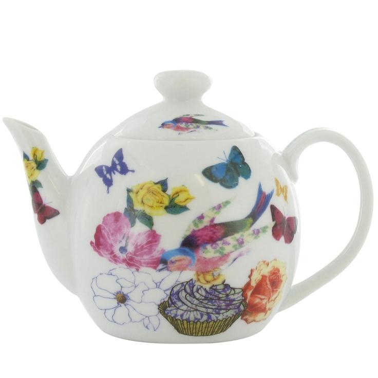 30 Best Tea Pot Mini Images On Pinterest