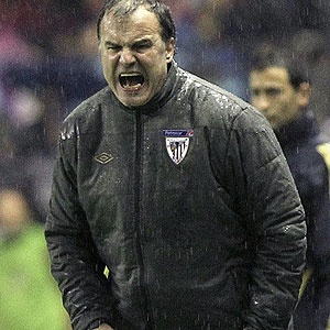 Marcelo Bielsa - Athletic Club de Bilbao - Coach
