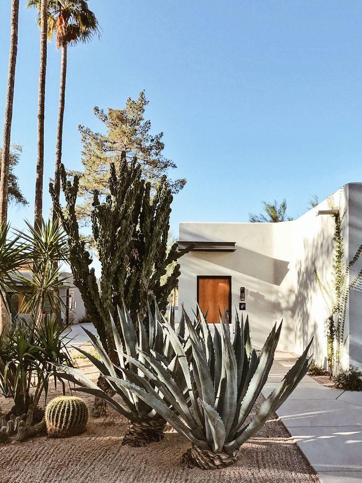 48 Hours At Andaz Scottsdale Honestly Wtf Scottsdale Resorts Spanish Style Homes Desert Homes