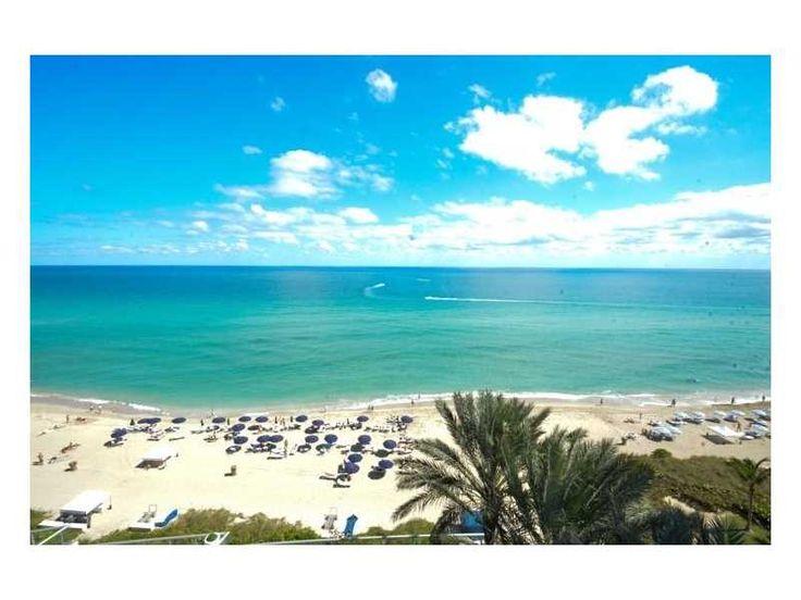 1 bedroom Condo for sale in Jade Ocean APT 1002, Sunny Isles Beach Florida 33160