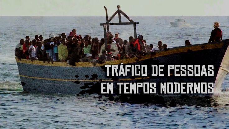 Tráfico de seres humanos | ONU