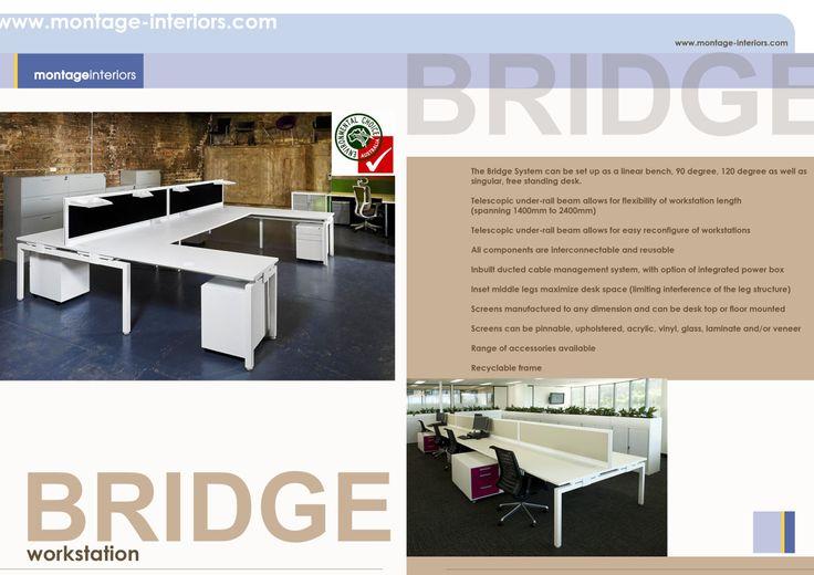 BRIDGE workstation