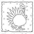 Print out one of These Free Thanksgiving Greeting Cards: Print and Color Thanksgiving Card by Got Free Cards