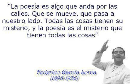 Lorca forever