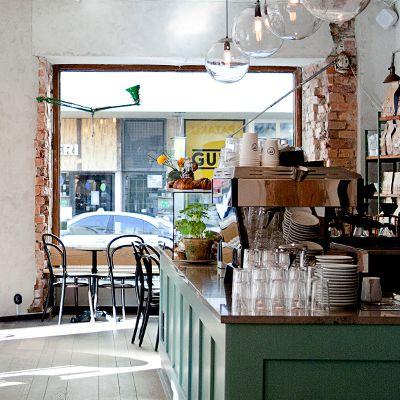 Café Pascal - Stockholm