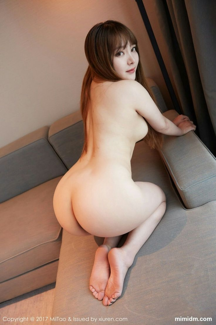 from Hugh woman nude ass on knees