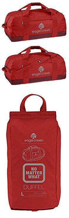 American Eagle Outfitters Bags. Eagle Creek Travel Gear No Matter What Duffel L, Firebrick, One Size.  #american #eagle #outfitters #bags #americaneagle #eagleoutfitters #outfittersbags