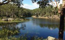 Walk Lake Parramatta Reserve in 2 hours then fish, swim and kayak.