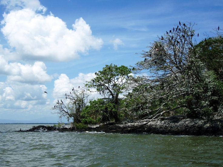 Solentiname #Islands - #Nicaragua. Photo by Michael Broekman.  http://www.vapues.com/