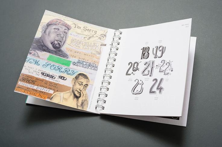 Das Trend Diary 2013 » Values! » http://designbote.com/13630/das-trend-diary-2013-values