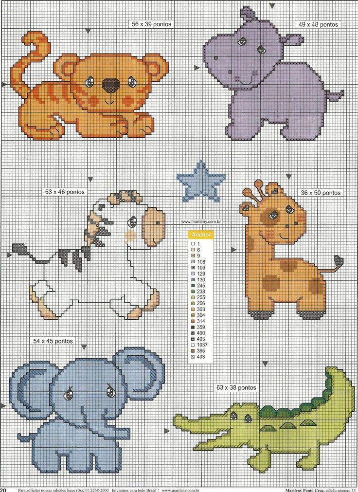 Risultati immagini per ponto cruz safari graficos