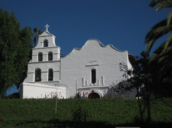 Mission San Diego de Alcala, San Diego: See 256 reviews, articles, and 273 photos of Mission San Diego de Alcala, ranked No.49 on TripAdvisor among 424 attractions in San Diego.