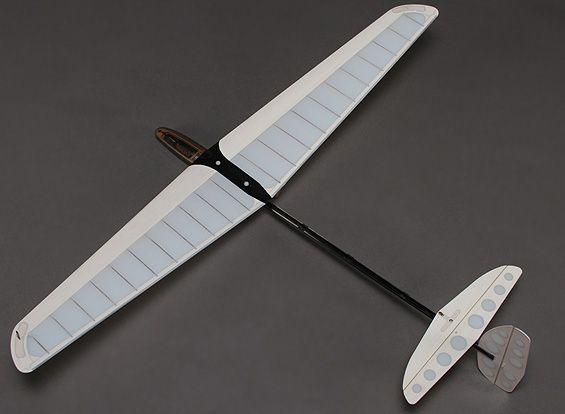 HK - Mini DLG Composite Discus Launch Glider 950mm