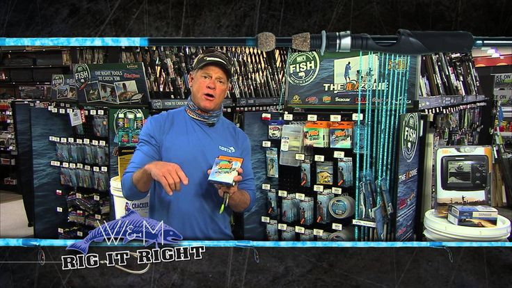 Rig It Right - California Calico Bass Fishing Rod, Reel and Swimbaits