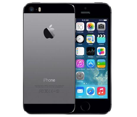 Apple iPhone 5S 32GB Black Factory Unlocked