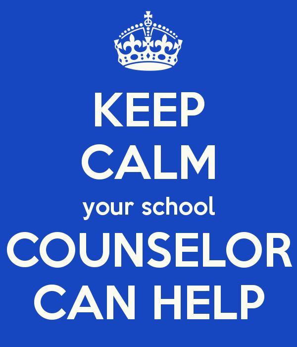 Contact Guidance – Medford Counseling Department