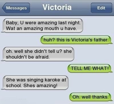 Funny Break Up Text Messages   text message   Lol Funny Images
