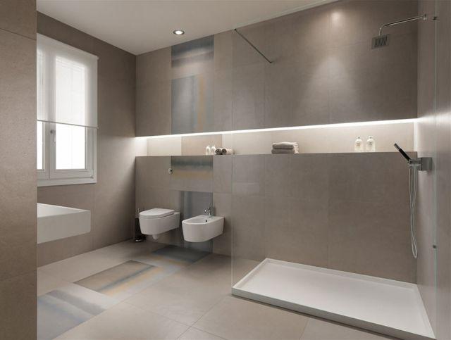 Badezimmer Fliesen Ideen- 95 inspirierende Beispiele