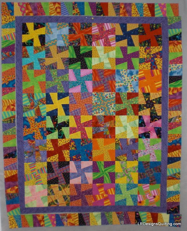 Twister Quilt Pattern Directions : Quilt+Borders+Ideas Twister Tool - L & R Designs Quilting - Quilts Pinterest Quilt border